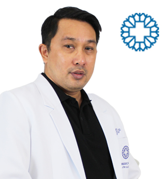 jesus julio s. ancheta, md internal medicine infectious disease and tropical medicine